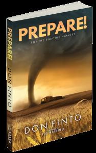 PREPARE! Book