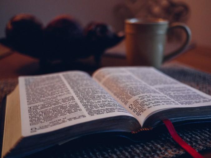 Scriptures I Dread Reading